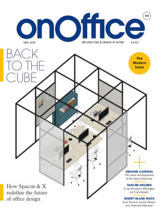 OnOffice May 2019