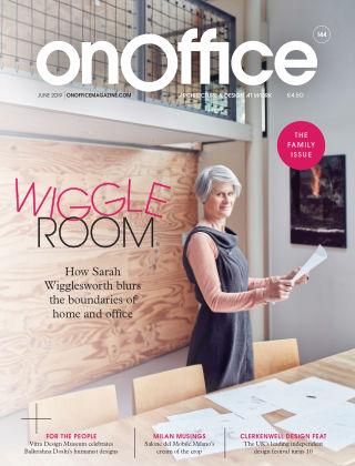 OnOffice June 2019