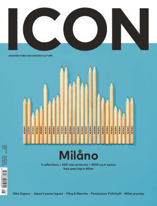 ICON May 2017