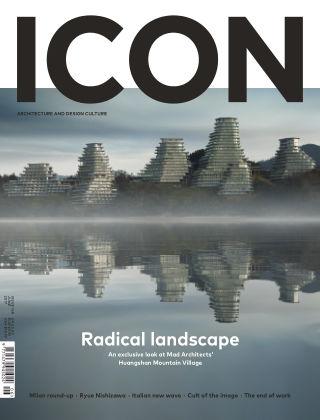 ICON June 2017