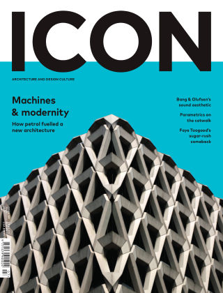 ICON July 2017