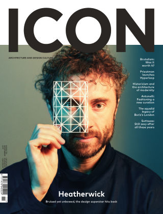 ICON November 2017