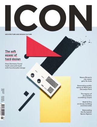 ICON January 2018