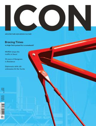 ICON April 2018