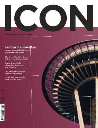 ICON June 2018