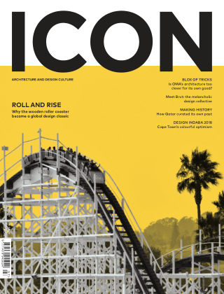 ICON July 2018