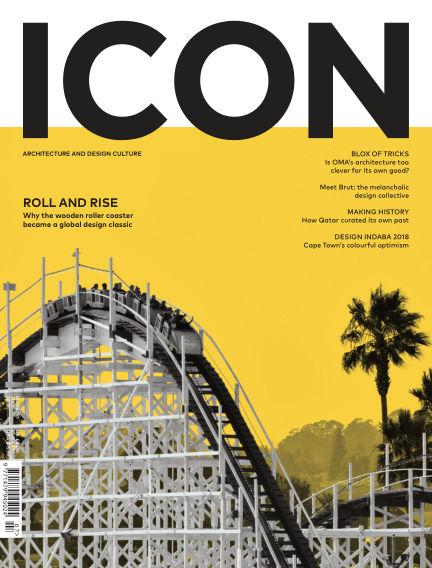 ICON June 05, 2018 00:00