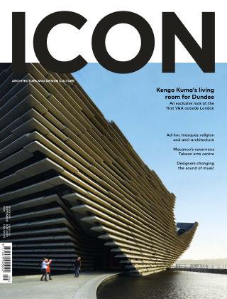 ICON September 2018
