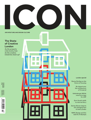 ICON October 2018