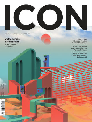 ICON November 2018