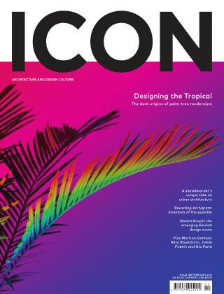 ICON February 2019