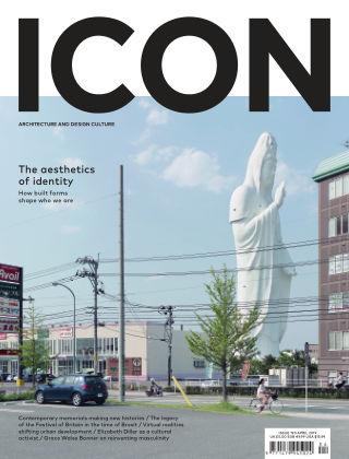ICON April 2019