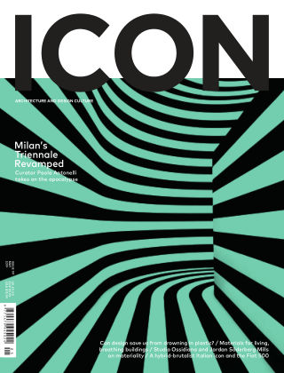ICON May 2019