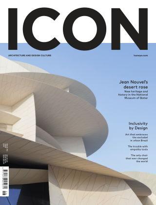 ICON June 2019