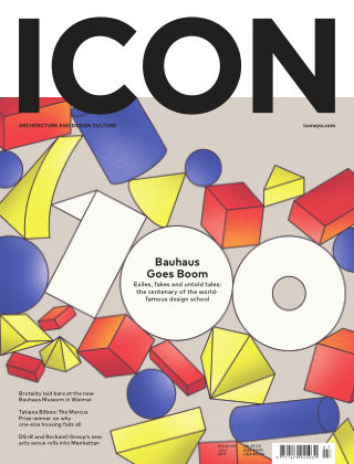 ICON July 2019