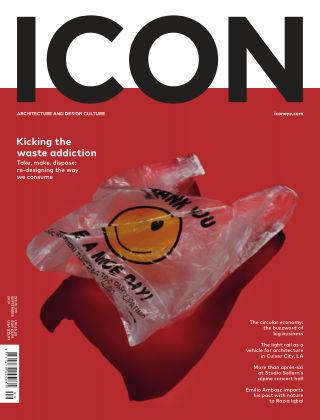 ICON September 2019