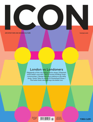 ICON October 2019