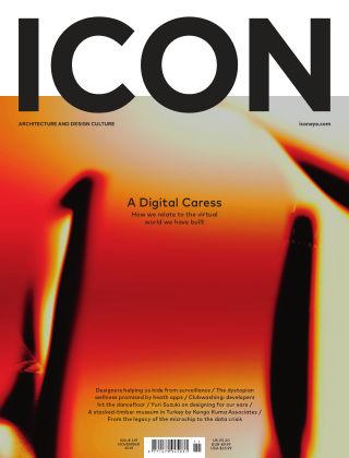 ICON November 2019