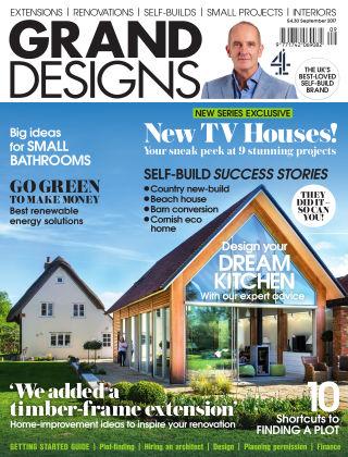 Grand Designs September 2017