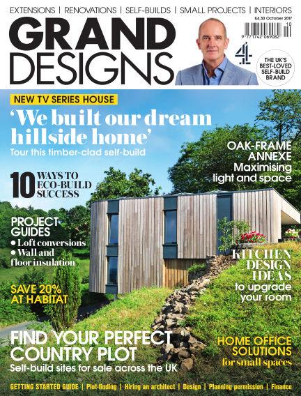 Grand Designs September 08, 2017 00:00