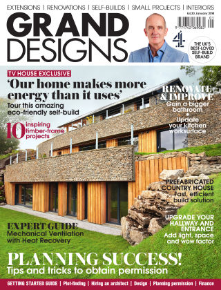 Grand Designs January 2018