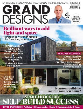 Grand Designs March 2018