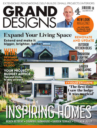 Grand Designs June 2018