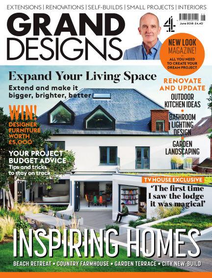 Grand Designs April 25, 2018 00:00