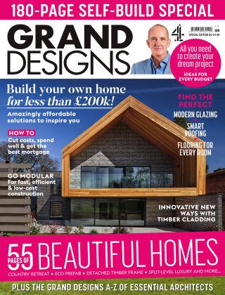 Grand Designs Special Edition 2018