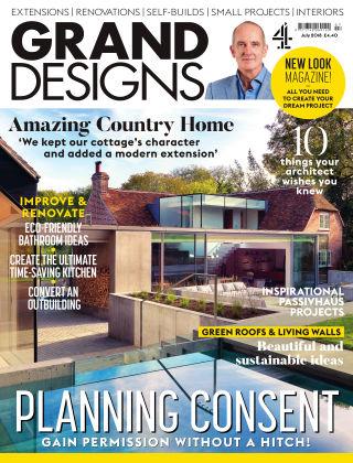 Grand Designs July 2018