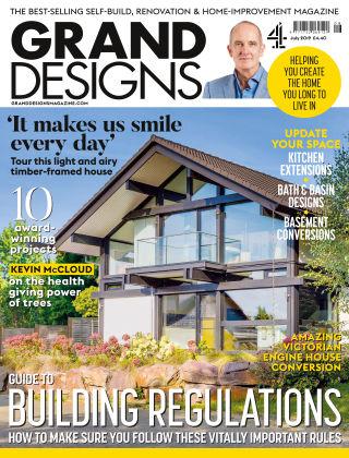 Grand Designs July 2019