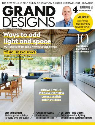 Grand Designs March20