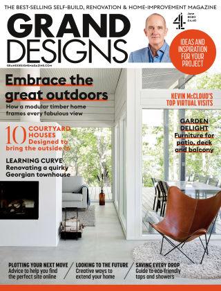 Grand Designs JUNE