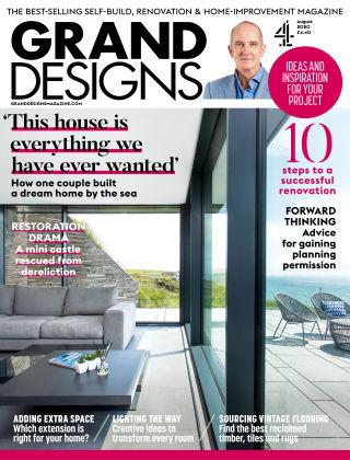 Grand Designs August 2020