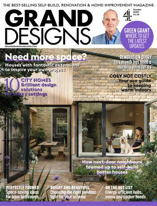 Grand Designs October 2020