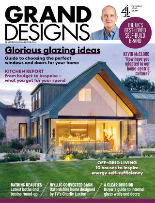 Grand Designs November 2020