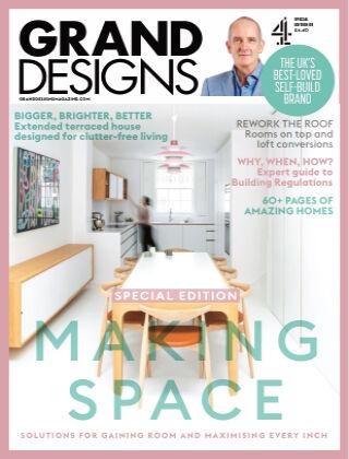 Grand Designs 13th Special Edition