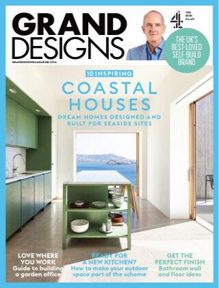Grand Designs July