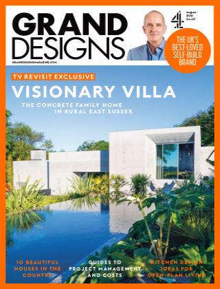 Grand Designs August
