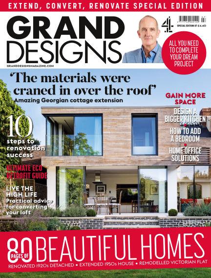 Grand Designs - Renovate Special June 07, 2019 00:00