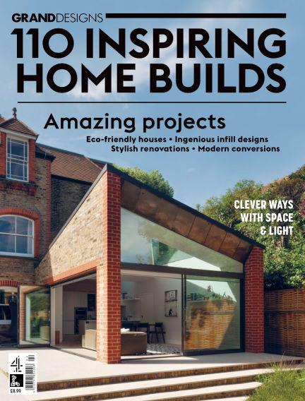 110 Inspiring Home Builds October 03, 2019 00:00