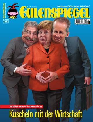 EULENSPIEGEL, das Satiremagazin 05/2020