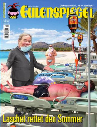 EULENSPIEGEL, das Satiremagazin 06/2020