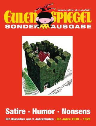 EULENSPIEGEL Sonderausgaben Band 2: 1970 - 1979