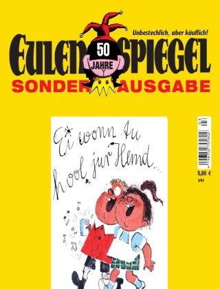 EULENSPIEGEL Sonderausgaben Band 3: 1954 - 1969
