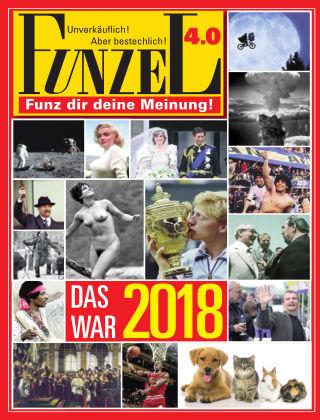 EULENSPIEGEL Sonderausgaben Funzel 2018
