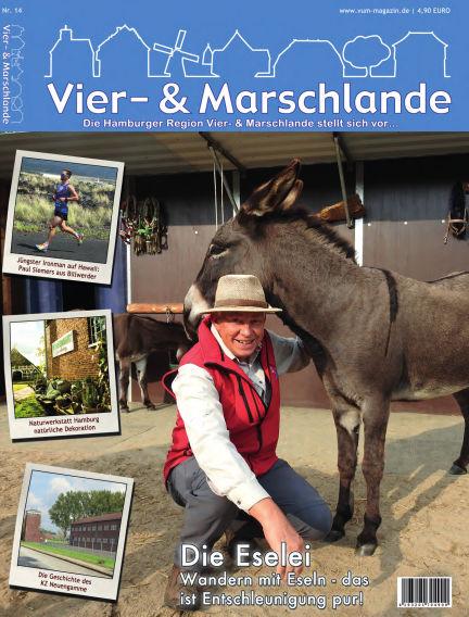 Vier- & Marschlande Regionalmagazin