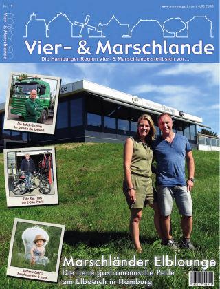 Vier- & Marschlande Regionalmagazin 15