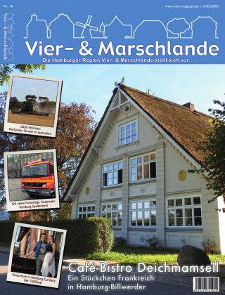 Vier- & Marschlande Regionalmagazin 16