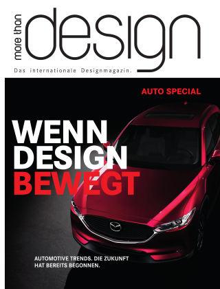 MORE THAN DESIGN  Auto Special